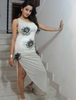 Gurgaon Call Girl in 5 Star Hotel